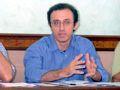 Gianluca Ricciotti, il regista del musical
