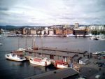 Meta estiva 2070: Oslo