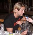 Patric intervistato da Laura Delle Donne
