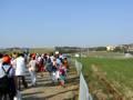 Il raduno dell'AC a Montorso di Loreto