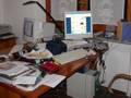 Il caos della redazione