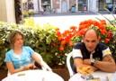 Nicola Malerba e Cristina Avenali