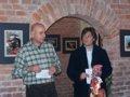 L'inaugurazione - Luciano Montesi
