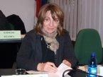 L'assessore Provinciale Patrizia Casagrande Esposto