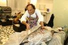 Moreno Cedroni ed il tonno